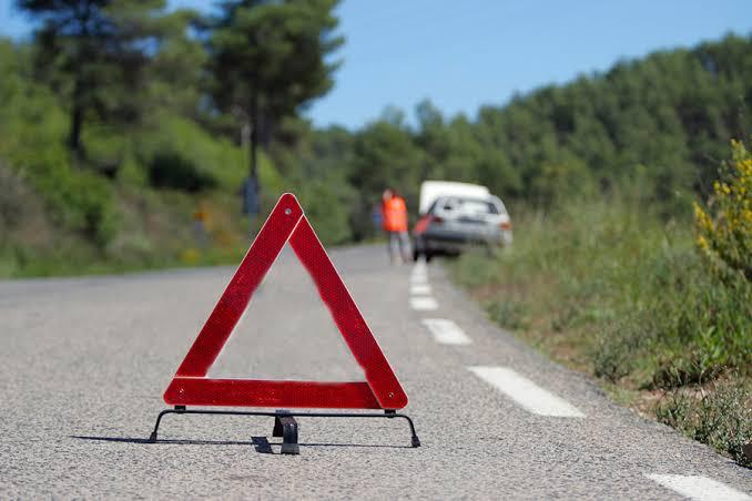 O que fazer se o carro parar na pista?