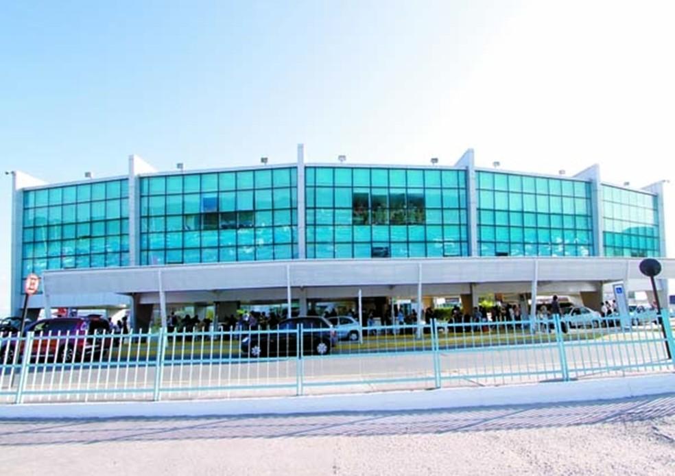 Aeroporto Castro Pinto vai receber 120 mil passageiros durante a alta estação