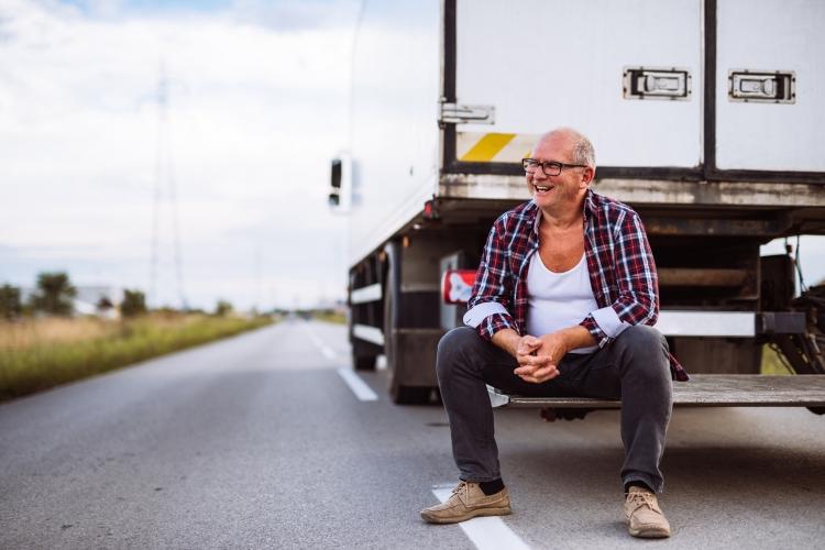 Caminhoneiros podem fazer consultas médicas grátis