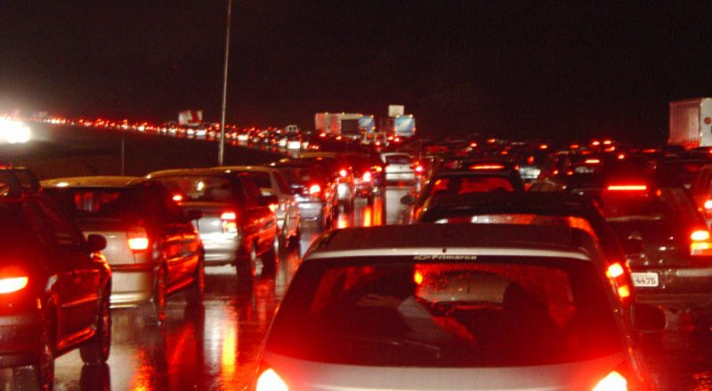 São Paulo tem redução de fatalidades entre pedestres