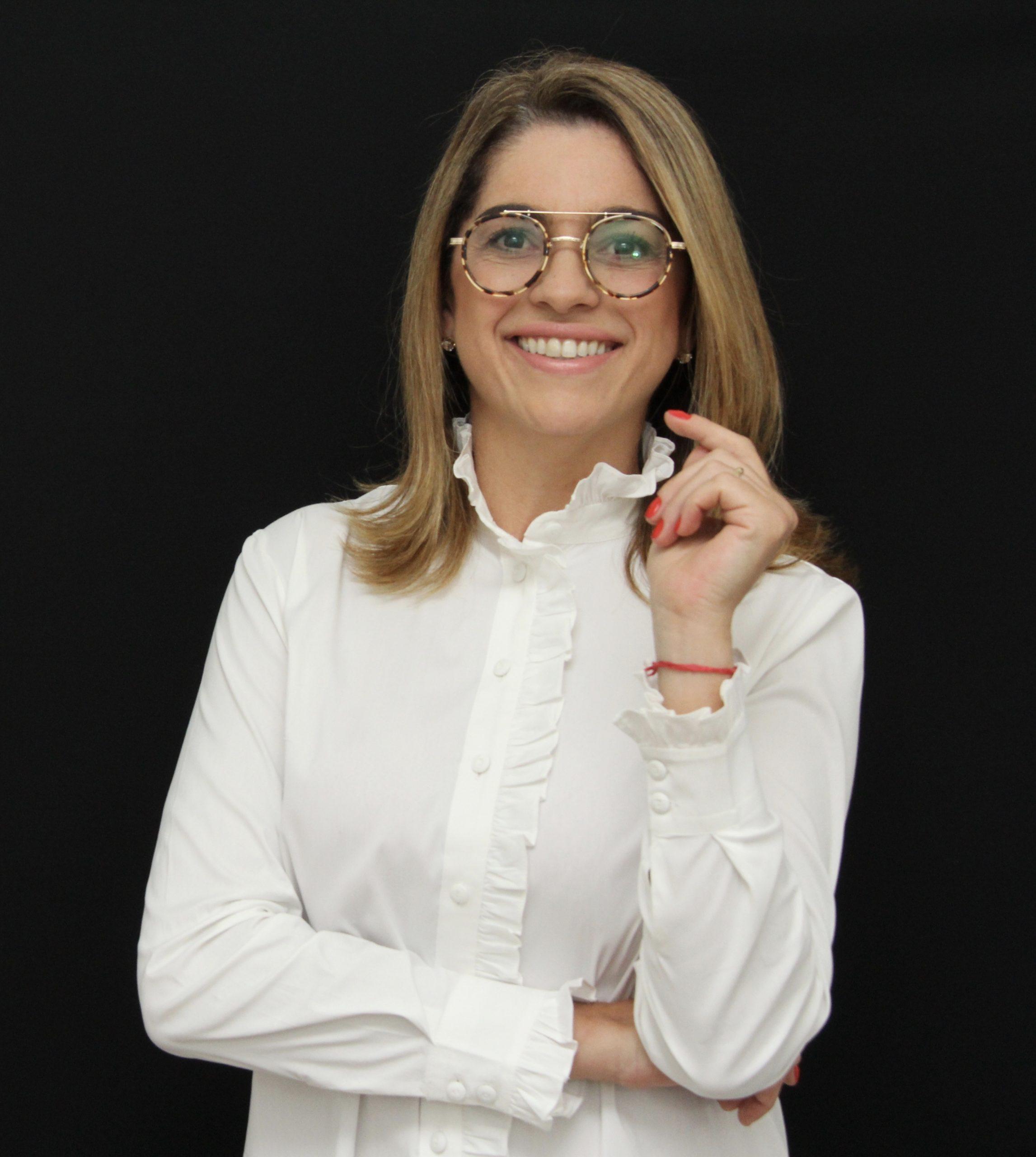 Coluna - Mércia Gomes