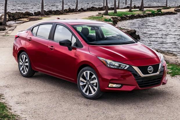 Nissan oferece carro com 1º pagamento daqui a um ano