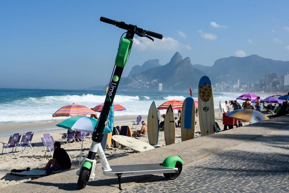 Por que aplicativos de patinetes estão fechando no Brasil?