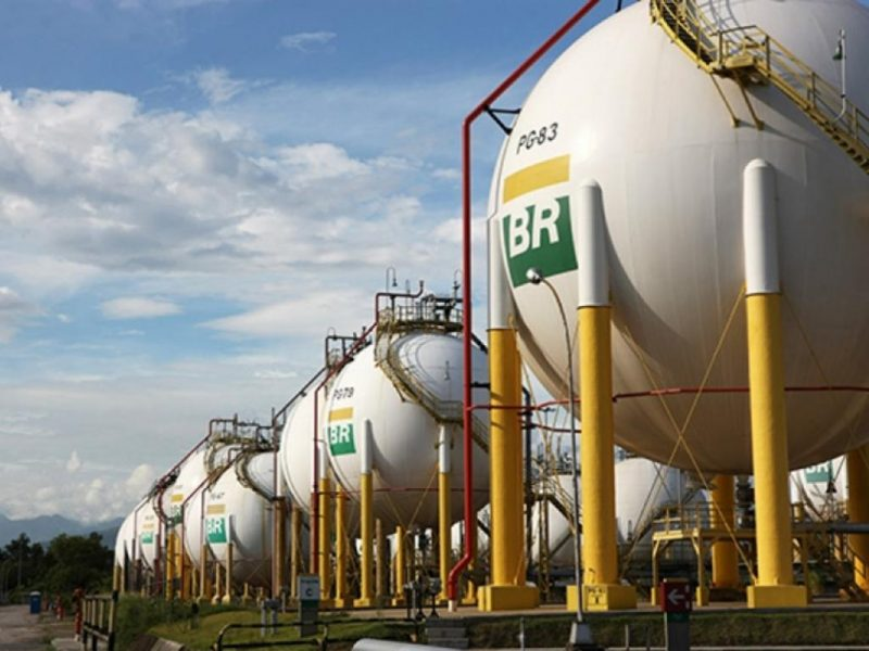 Produção de petróleo não foi afetada por greve, diz Petrobras