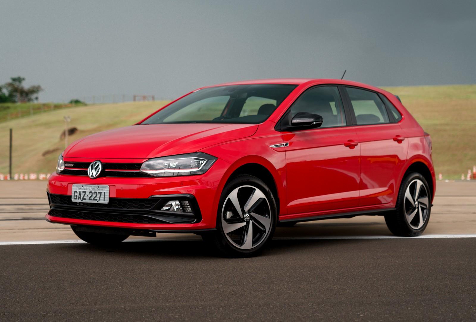 Volkswagen lança Polo GTS por R$ 99.470