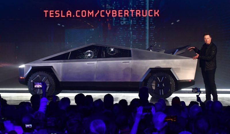 Ações sobem e Tesla supera valor de mercado combinado de GM e Ford