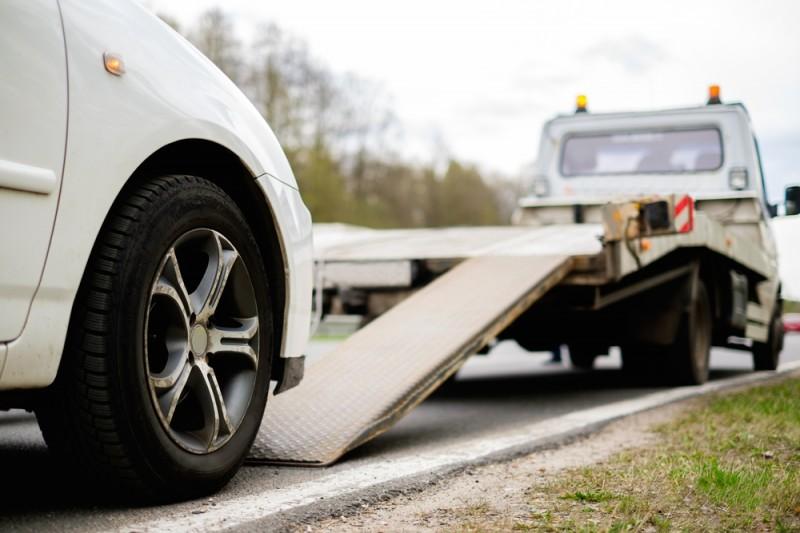 Projeto cria o cadastro nacional de veículos apreendidos