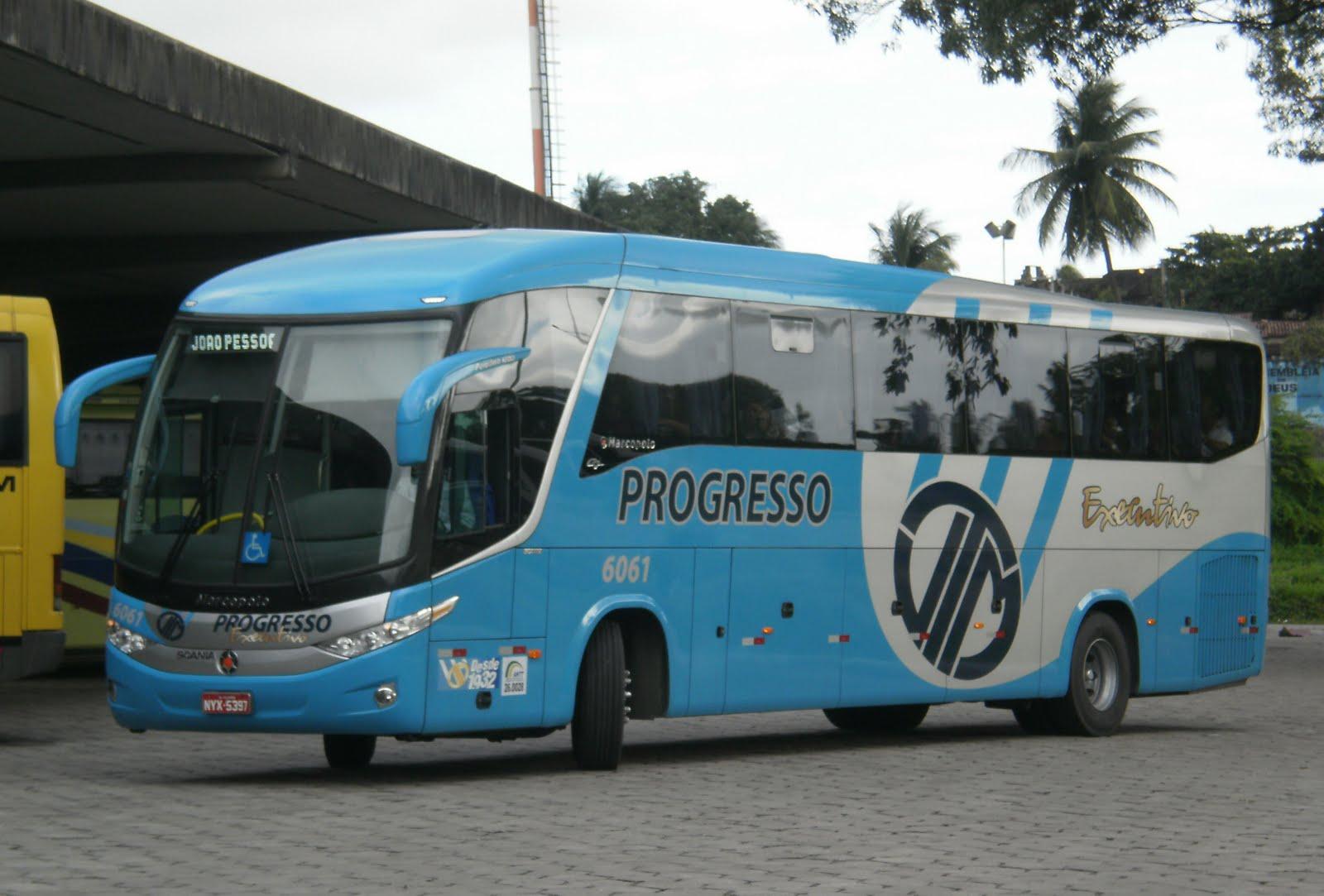 MPF instaura inquérito civil para apurar supostas irregularidades na venda de passagens da Viação Progresso