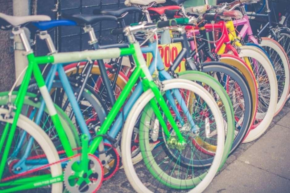 Qual a diferença entre garfo e suspensão para bicicleta?