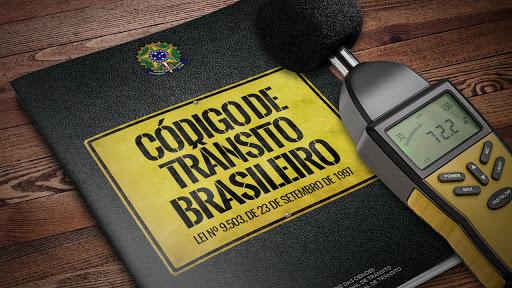 Órgãos de segurança pública debatem sobre a possibilidade de aquisição de decibelímetro