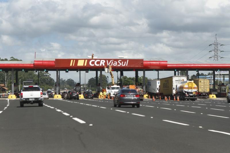 Governo do RS reduz pedágios para carros na maioria das rodovias estaduais