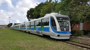 Trens de João Pessoa não funcionarão durante o Carnaval