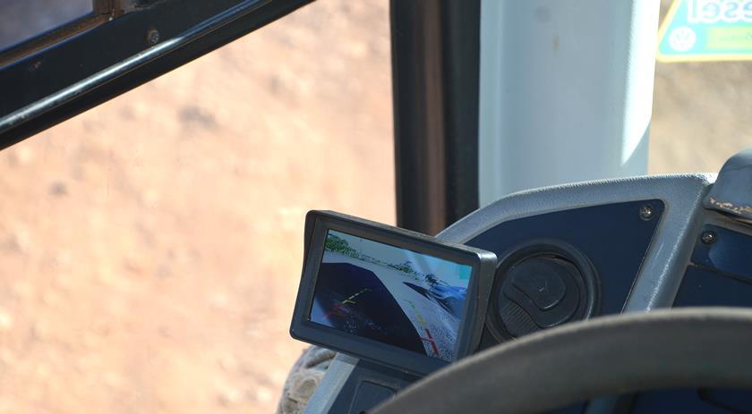 Projeto susta resolução do Contran sobre câmeras em veículos escolares