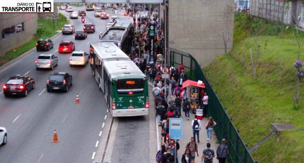 Metrô solicita PAESE para o monotrilho da 15-Prata