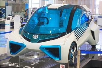 As novidades dos carros do futuro