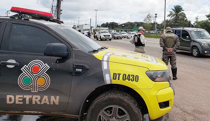 Detran-PA: Servidores mantém greve que dura mais de 40 dias