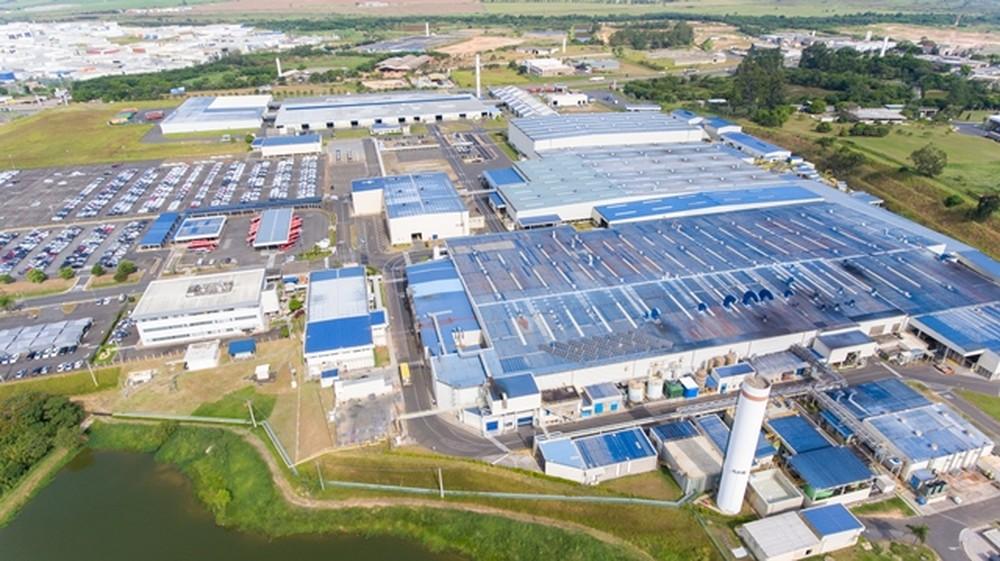 Toyota suspende produção no Brasil por combate ao covid-19