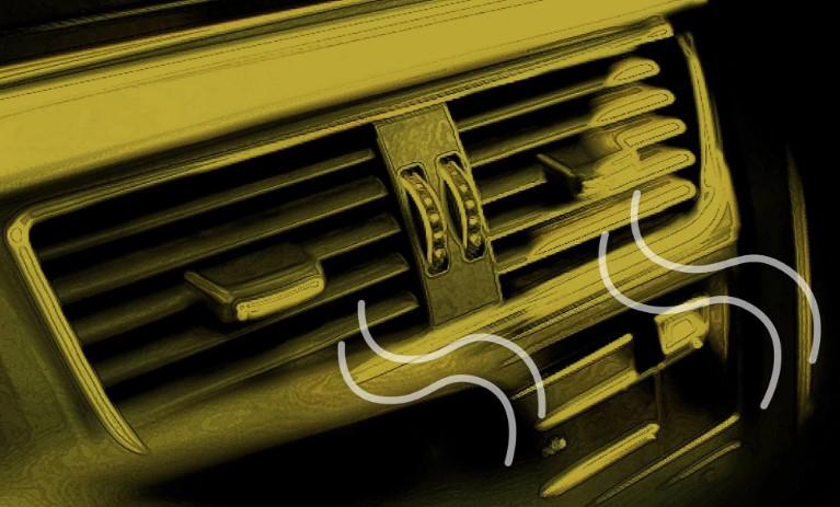 Ar-condicionado: ele pode ser acionado a 100 km/h?
