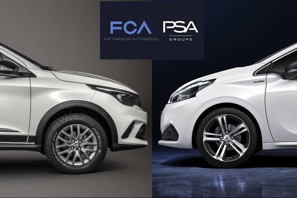 Juntas Fiat e Peugeot faturam R$ 1 trilhão