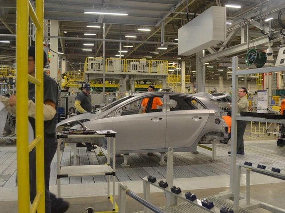 Hyundai anuncia retorno da fábrica de Piracicaba