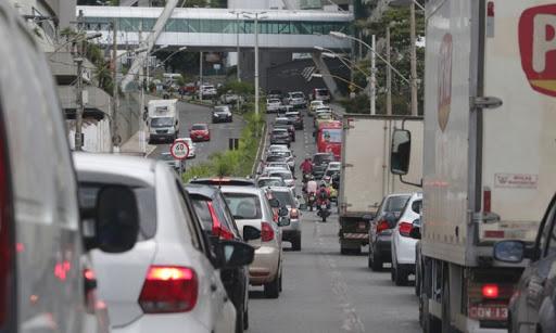 50% dos acidentes diminuíram em Juiz de Fora