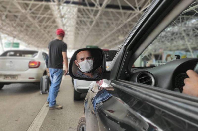 Projetos visam garantir renda para motoristas de app