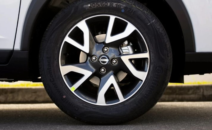 Número de parafusos nas rodas pode variar de carros