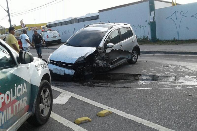Amazonas registra o menor nº de mortes no trânsito