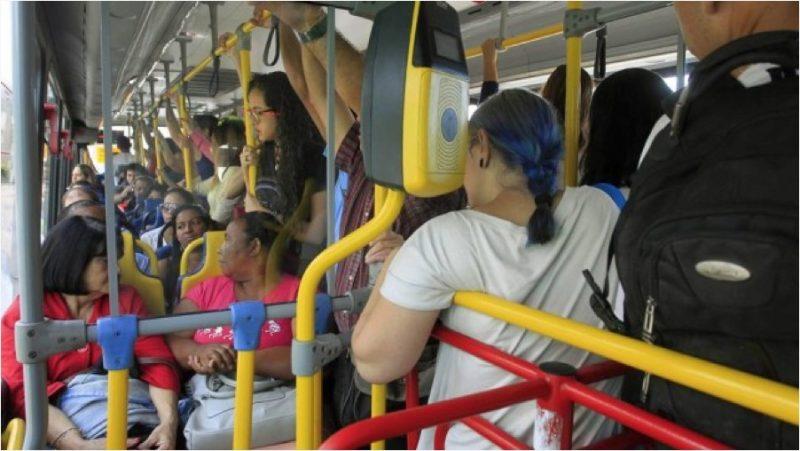 No Rio, 22 mortes de motoristas de ônibus por Covid