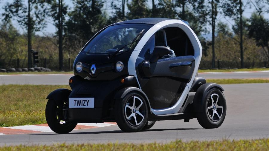 Confira alguns dos menores carros do mundo