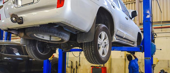 11 itens que devem ser avaliados na revisão do veículo