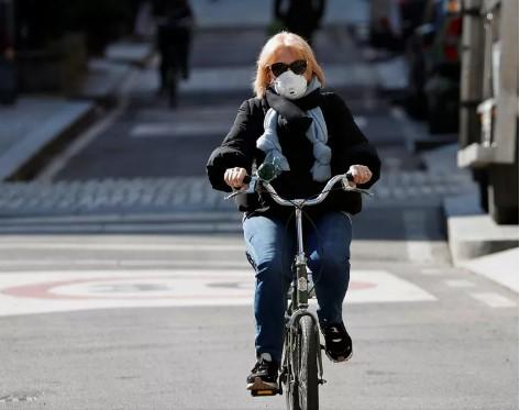 Especialistas indicam a bicicleta pós-pandemia