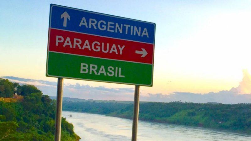 Governo prorroga restrição da entrada de estrangeiros