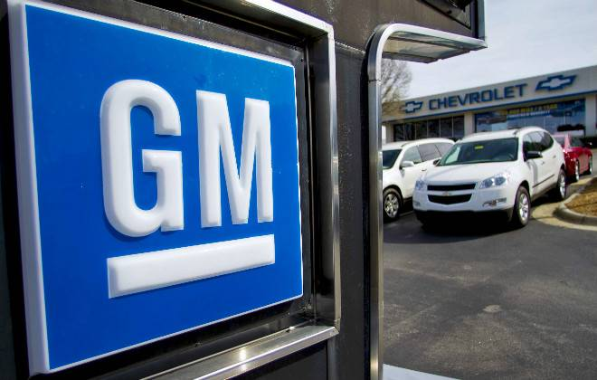 GM desenvolve bateria para carros elétricos