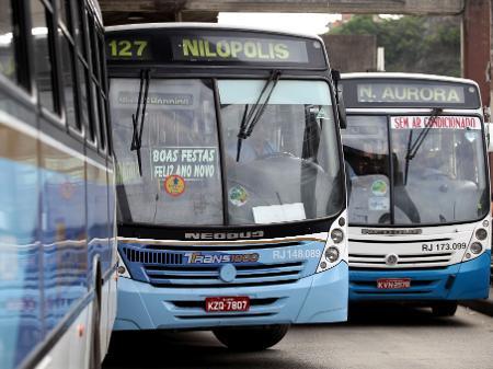 Nova etapa da retomada do transporte no RJ
