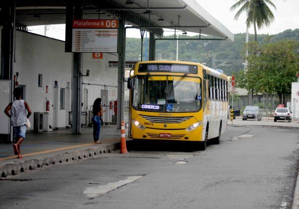 Bahia: Passageiros passarão por medição de temperatura