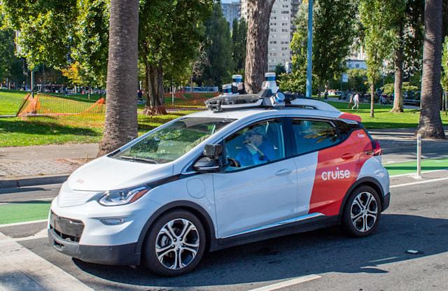 Estudo: Carros autônomos não acabarão com acidentes