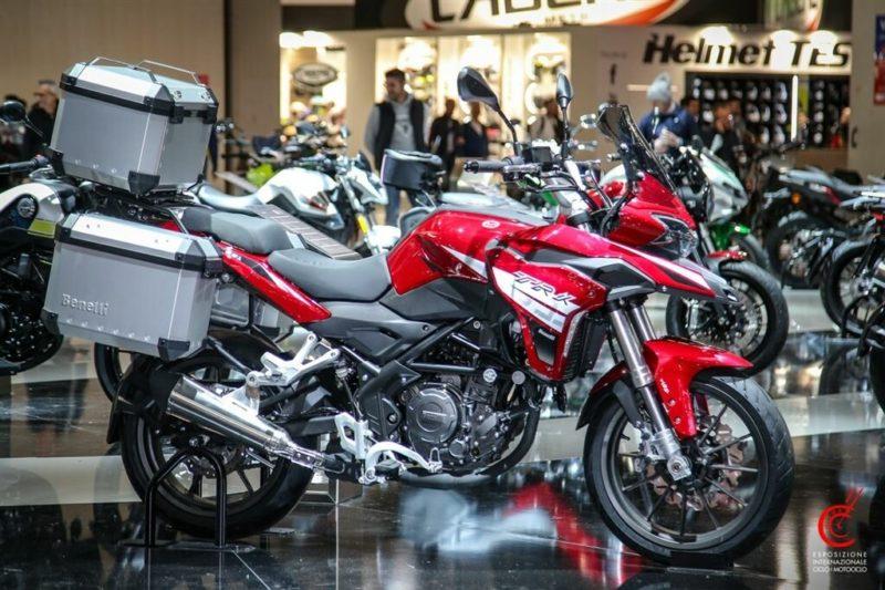 Salão de Milão das motos é cancelado