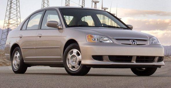 Honda faz recall de 35 mil carros no Brasil
